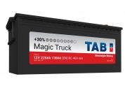 TAB Magic Truck 225 А*ч