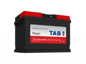 TAB Magic 62 А*ч
