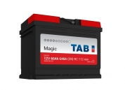 TAB Magic 66 А*ч